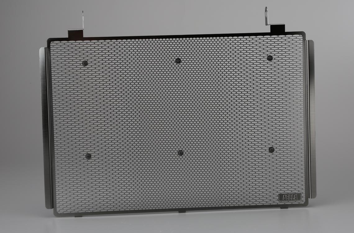 ラジエター側プロテクター
